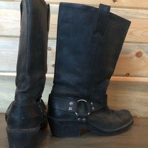 Target Frye look alike boots! Size 8.5